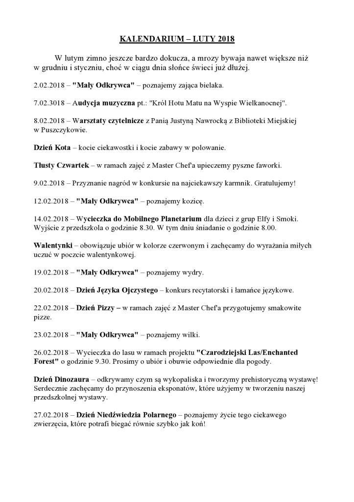 kalendarium luty 2018-page0001